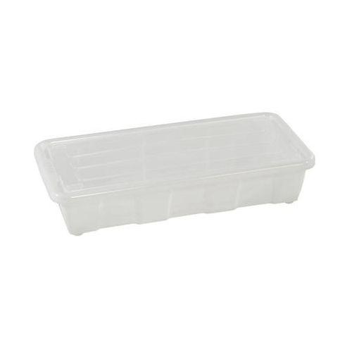 Pojemnik homebox pod łóżko 30 l plastteam marki Plast team poland