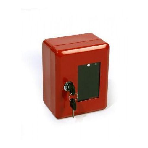 Szafka na klucz ewakuacyjny hf150t-3k, metalowa - rabaty - porady - hurt - negocjacja cen - autoryzowana dystrybucja - szybka dostawa marki Argo
