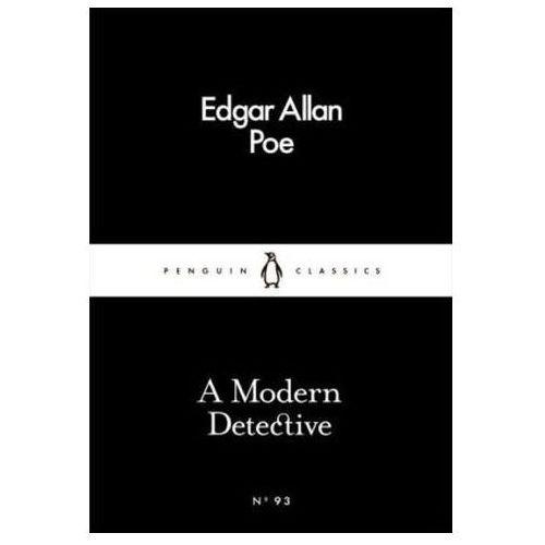 The Dupin Mysteries, Poe Edgar Allan