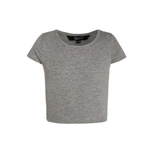 New Look 915 Generation Tshirt basic mid grey