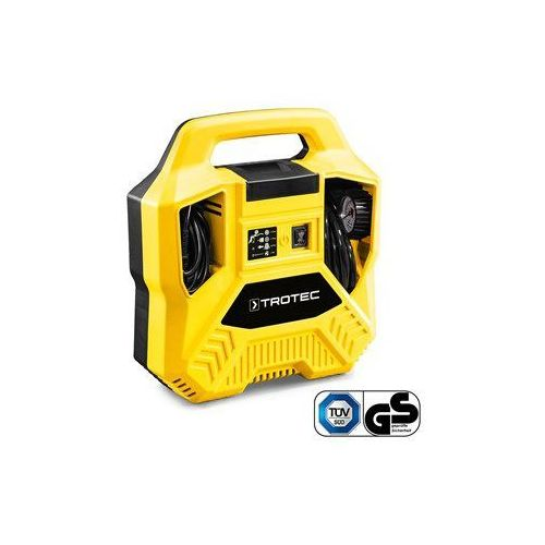 Kompresor PCPS 10-1100 (4052138017135)