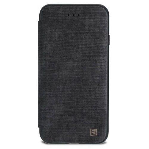 Etui kabura Remax Winter Series Case for iPhone 7 Plus Black, 47473