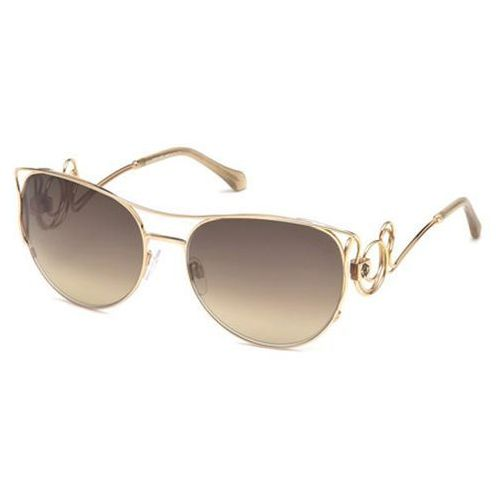 Roberto cavalli Okulary słoneczne rc 1026 carmignano 28g