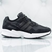 Adidas yung 96 681 core black core black crystal white 41 1/3