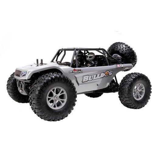 Model samochodu rc  bulldog, szczotkowy, 2,4 ghz marki Reely