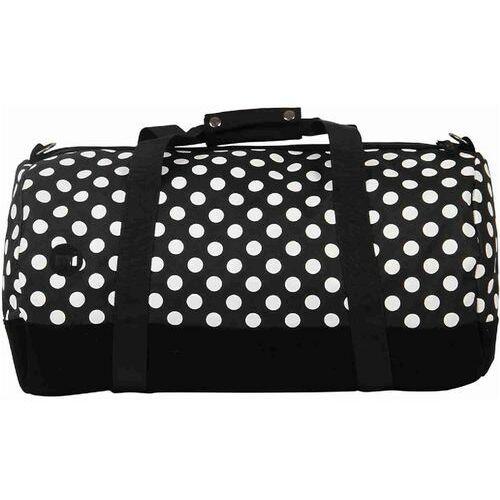 - duffel all polka blk/white-blk (100) rozmiar: os marki Mi-pac