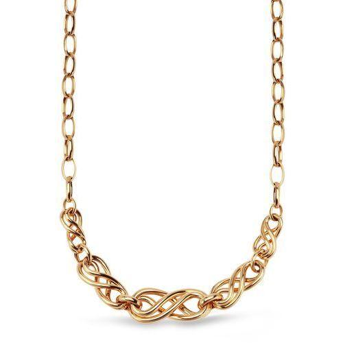 Biżuteria yes Malena  złoty naszyjnik