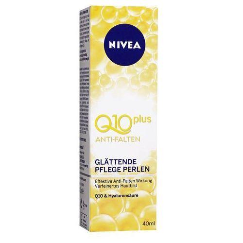 NIVEA Q10 Serum Aktywny koraliki, pielęgnacji twarzy, 1er Pack (1 X 40 ML)