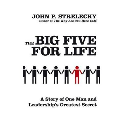 Big Five for Life, Piatkus