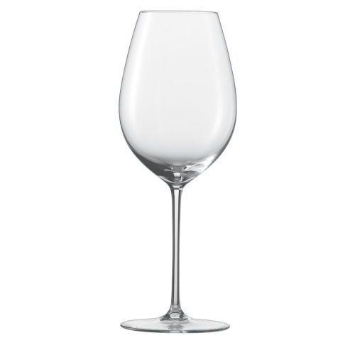 enoteca kieliszki do czerwonego wina rioja i wody 689ml 6szt marki Zwiesel 1872