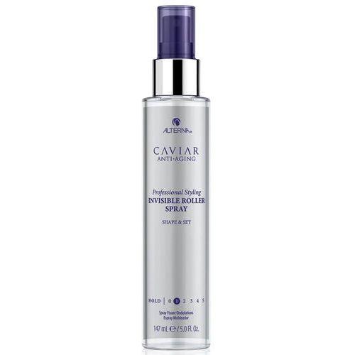 Alterna Caviar Professional Styling | Spray unoszący włosy u nasady i formujący loki 147ml