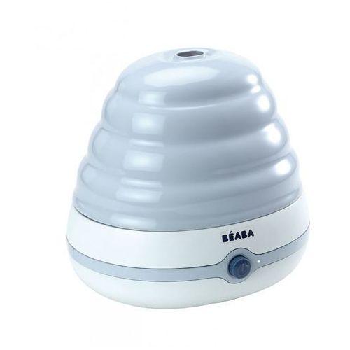 Beaba nawilżacz powietrza parowy z eliminacją 99% bakterii - grey/blue - kolekcja 2017 - beaba (3384349203146)
