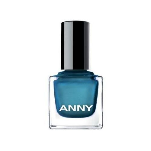 Anny Nail lacquer lakier do paznokci 385 blue bikini girl 15ml