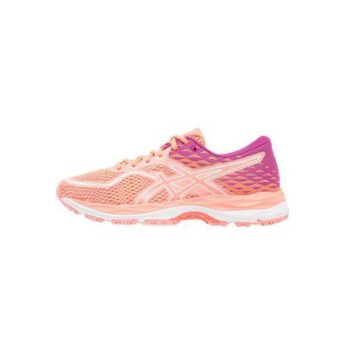 ASICS GELCUMULUS Obuwie do biegania treningowe begonia pink/begonia pink/bato (4549846668235)