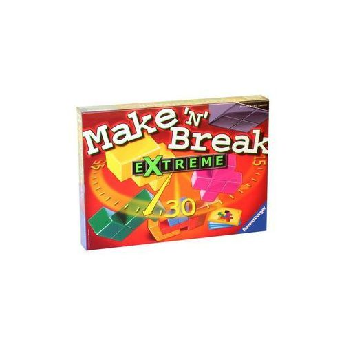 Ravensburger Make'n'break extreme