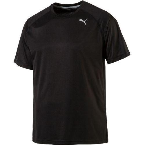 Puma koszulka sportowa Core Run S S Tee Black L (4056207889708)