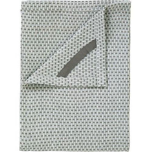 Blomus Ręcznik kuchenny 2 szt. ridge white/agave green