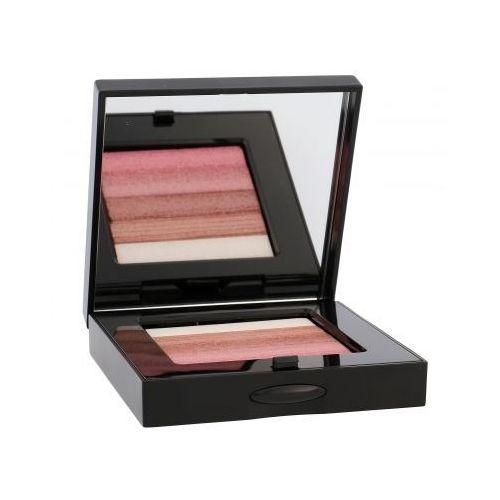Bobbi brown shimmer brick compact rozświetlacz 10,3 g dla kobiet rose