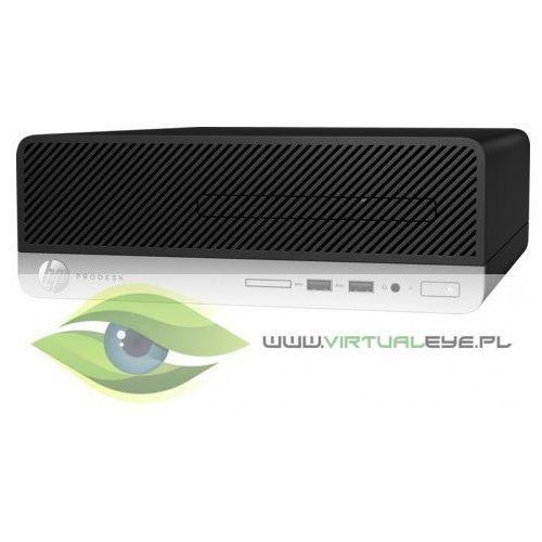 Prodesk 400sff g4 g4560 w10p 500/4gb/dvd/ 1ey29ea marki Hp inc.
