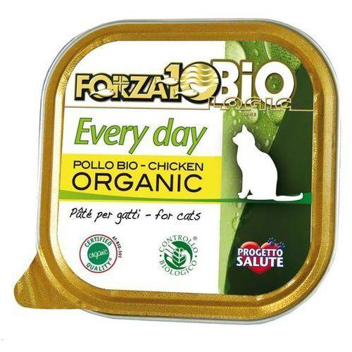 Forza10 every day dla kota 100g: smak - kurczak dostawa 24h gratis od 99zł