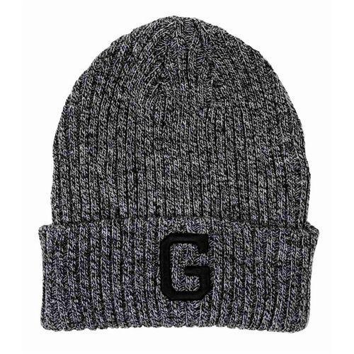 czapka zimowa GRIZZLY - Coliseum G Beanie Black (BLACK) rozmiar: OS