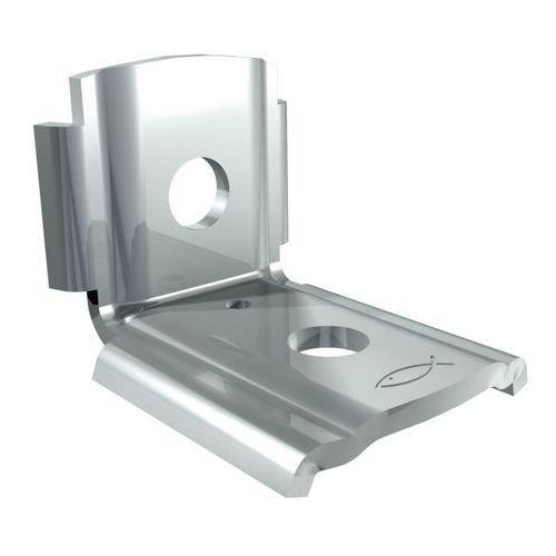 Fischer Kątownik montażowy mw 90 st. 8,5 mm