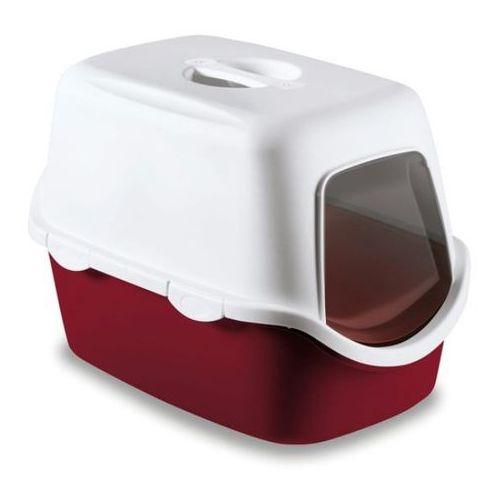 ZOLUX Stefanplast Toaleta dla kota z nadstawką CATHY 56x40x40cm wybór kolorów
