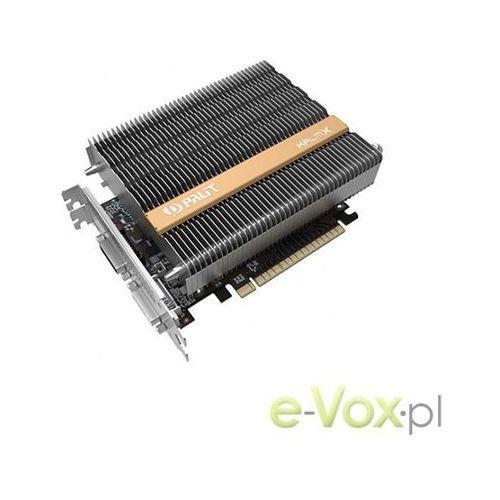 Karta graficzna Palit GeForce GTX 750Ti KalmX 2GB GDDR5 (128 bit) Mini HDMI, 2x DVI (NE5X75T00941H) Darmowy odbiór w 20 miastach! (4710636268458)