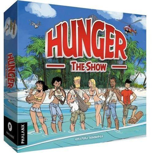 Hunger: The Show - Phalanx