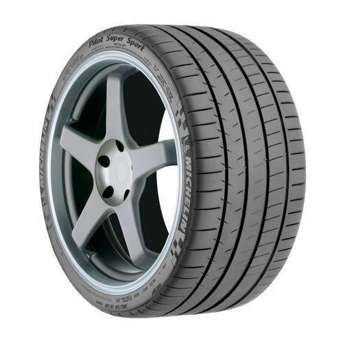 Michelin Pilot Super Sport 255/35 R21 98 Y