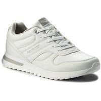 Sneakersy SPRANDI - MP07-17074-06 Biały, w 4 rozmiarach