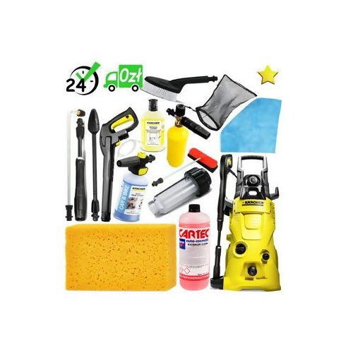 Karcher K 4.25 Gold Edition+