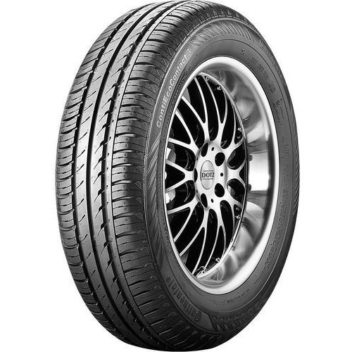 Continental ContiEcoContact 3 165/70 R13 83 T
