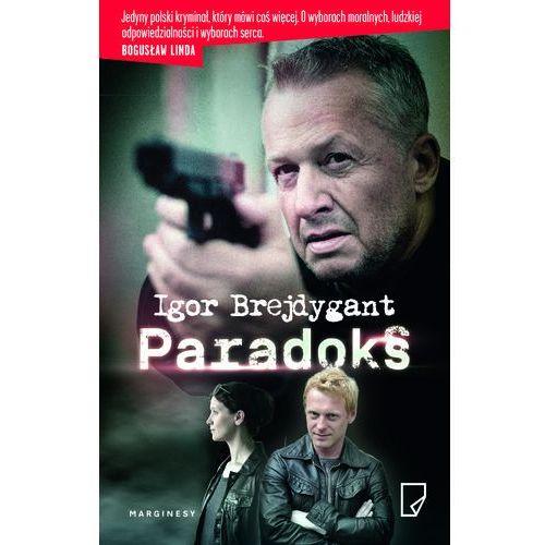 Paradoks - Dostawa 0 zł (480 str.)
