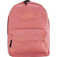 fbe869673be54 Zobacz w sklepie · realm backpack desert rose - plecak miejski marki Vans
