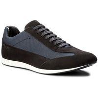 Sneakersy BOSS - Fulltime 50321670 10193420 01 Dark Blue 405, 1 rozmiar