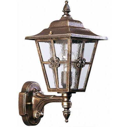 Interesująca zewnętrzna lampa ścienna 763 b marki Albert leuchten