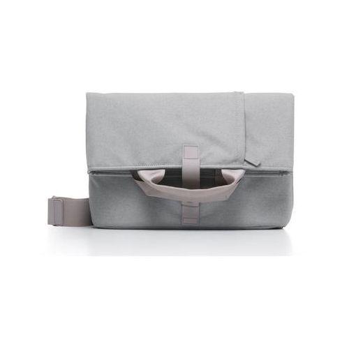 Torba Postal MacBook Pro szara