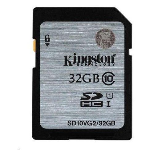 Kingston  sdhc 32gb class 10 uhs-i - 45mb/s