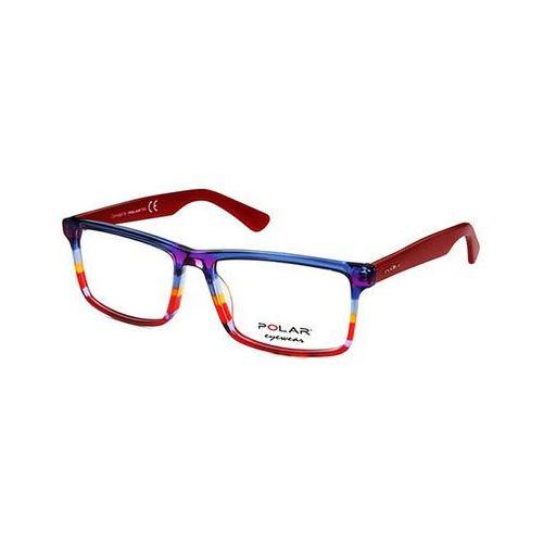 Okulary Korekcyjne Polar PL FRUIT 2 623