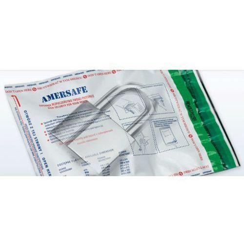 Bezpieczna koperta k70 marki Amersafe