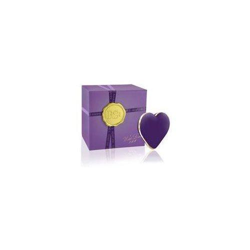 Rianne s - heart vibe (deep purple) marki Rianne s. (dk)