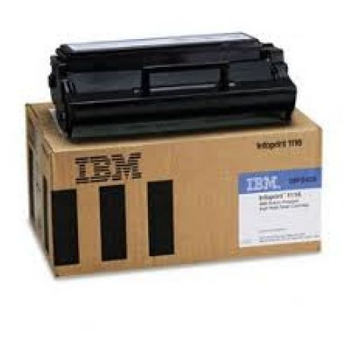 IBM toner Black 53P7582