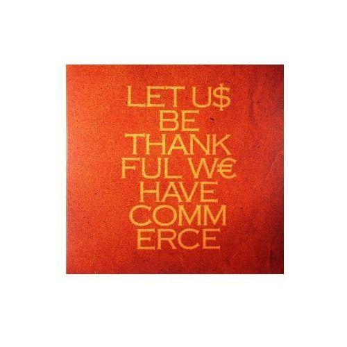 Talvihorros - Let Us Be Thankful We Have Commerce z kategorii Muzyka elektroniczna
