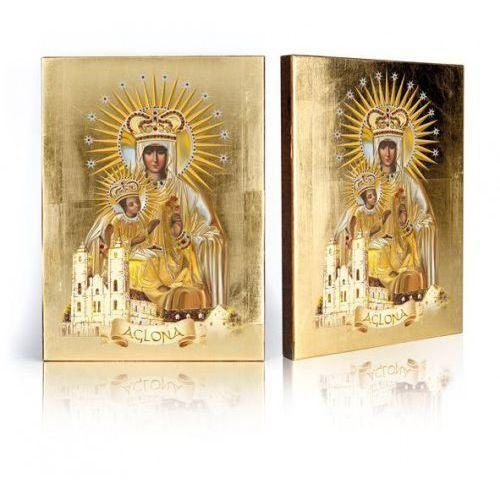 Ikona Matka Boża Agłońska