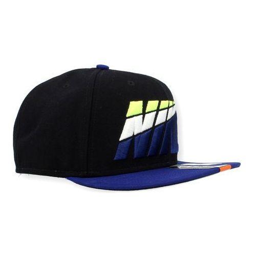Czapka Nike 628844-013, kolor czarny