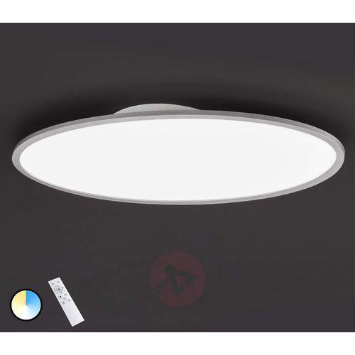 Wofi Valley - ściemniana lampa sufitowa led, dł. 120 cm