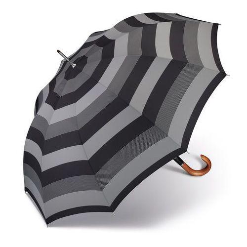 figaro długi męski parasol automatyczny long ac 62/10 marki Pierre cardin