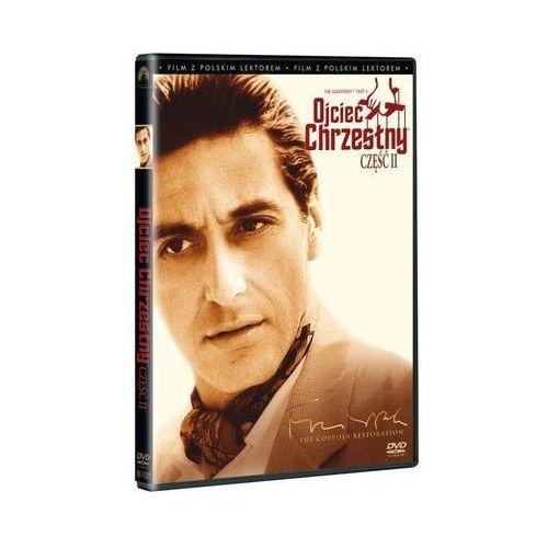 Imperial cinepix Film  ojciec chrzestny ii (odnowiona edycja)