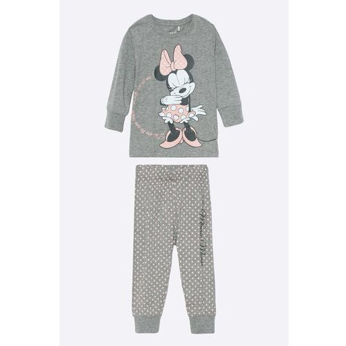 Name it - piżama dziecięca minnie mouse 80-110 cm